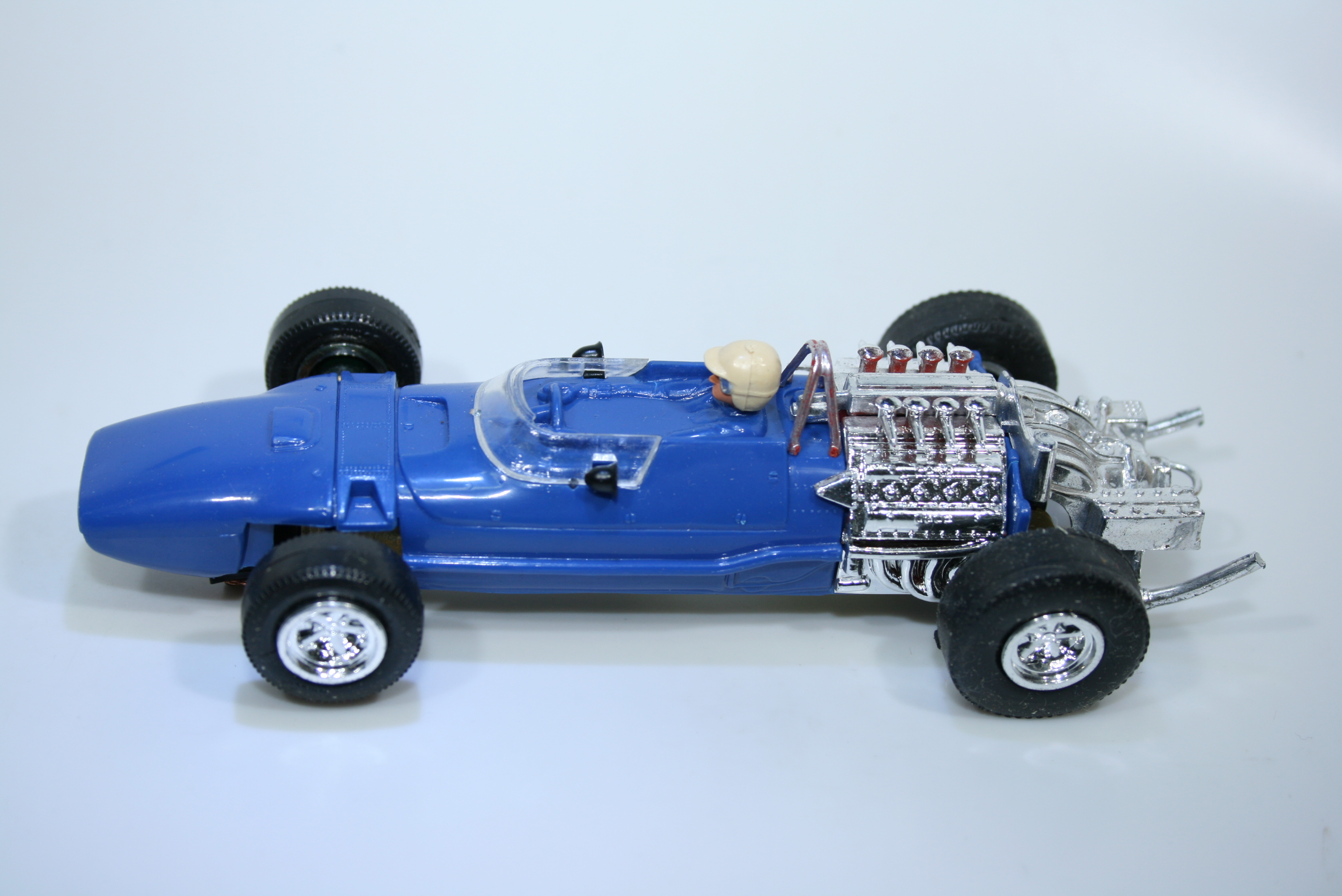 1148  Matra MS10 1968 J Stewart MRRC 5197 1968 Boxed