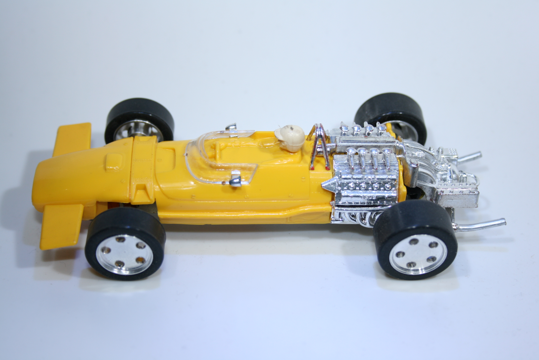 813 Matra MS10 1968 J P Beltoise MRRC 5197 1968 Boxed