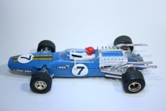 109 Matra MS11 1968-69 J P Beltoise Scalextric C14 1969