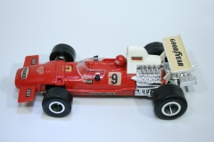 1199 Matra MS10 1968 J P Beltoise MRRC 5197 1968 Boxed