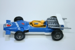1219 Matra MS7 1967-69 J Ickx Jouef