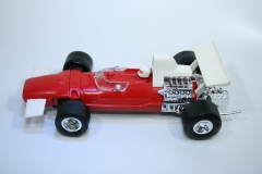 1299 Matra MS10 1968 J P Beltoise MRRC 5197 1968 Boxed