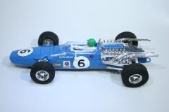 1388 Matra MS11 1968-69 J P Beltoise Scalextric C14 1969 FRA