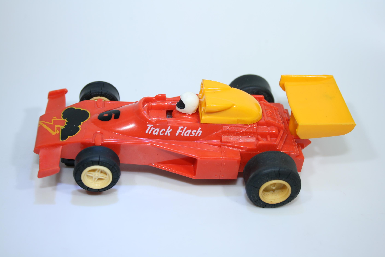 1467 Mclaren M23 1976 Team Car Scalextric C358 Track Flash 1981