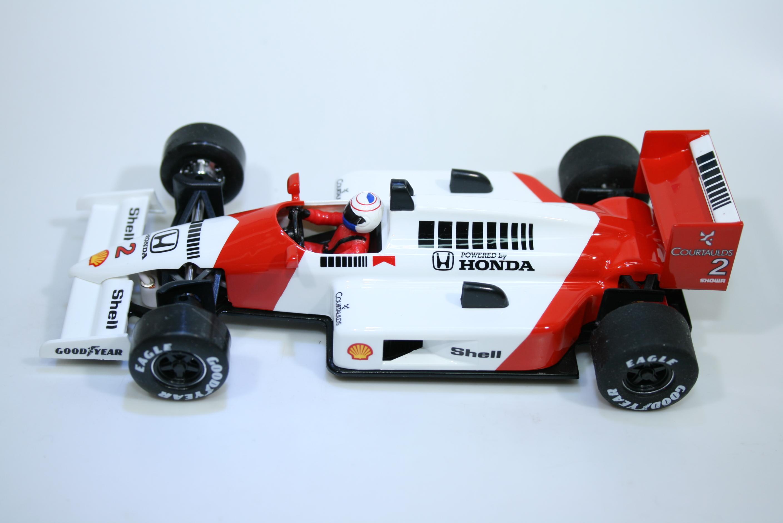 1622 McLaren MP4/5 1989 A Prost NSR Set 11 2021 Boxed