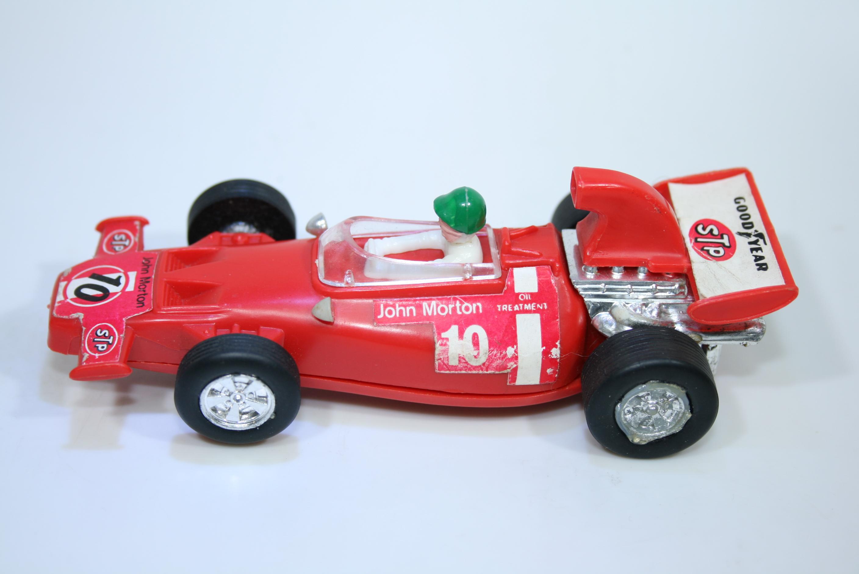 1660 Mclaren M23 1974 Lincoln