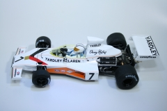 1046 Mclaren M23 1973 D Hulme Slot Racing Co 2301 2018 Boxed