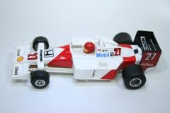 1096 Mclaren MP4/5B 1990 A Senna Polistil 31110 1990