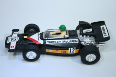 1208 Mclaren M23 1974 D Charlton Lincoln