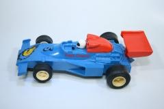1628 Mclaren M23 1976 Team Car Scalextric C359 Track Champ 1981