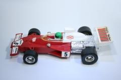35 Mclaren M23 1976 E Fittipaldi Scalextric C120 FRA 1974