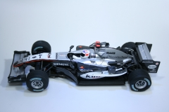 368 Mclaren MP4/20 2006 K Raikkonen Carrera 27119 2007 Boxed
