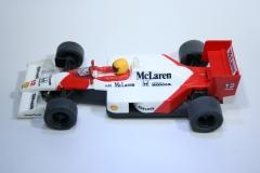 37 Mclaren MP4/4 1988 A Senna SCX C462 1990
