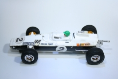 391 Mclaren M4A Team Car C19 Set