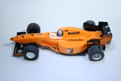 41 Mclaren MP4/10 1995 M Blundell Scalextric C2204 Boxed