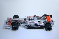 474 Mclaren MP4/21 2006 K Raikkonen SCX 6246 2007 Boxed