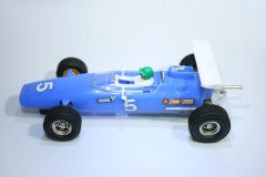 478 Mclaren M4A Team Car 1971 Scalextric C24 1971