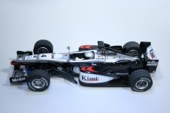 51 Mclaren MP4/17 2002 K Raikkonen Scalextric C2416 2002 Boxed