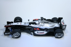 53 Mclaren MP4/19 2004 K Raikkonen Scalextric C2555 2004 Boxed