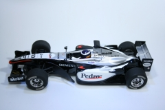 56 Mclaren MP4/20 2005 P De La Rosa Scalextric C2699 2005 Boxed