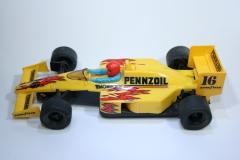 57 Mclaren MP4/4 1990 Indy SCX 8327 1990