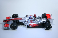 582 Mclaren MP4/25 2010 J Button Carrera 27325 2010 Boxed