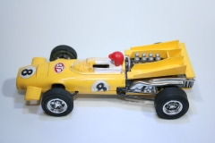 683 Mclaren M9A 1969 D Bell Scalextric C43 1970 Boxed