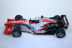 737 Mclaren MP4/17 2002 K Raikkonen Carerra 25782 2003 Boxed