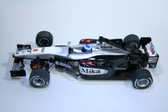 786 Mclaren MP4/13 1998 M Hakkinen SCX 2008 Boxed
