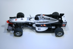 808 Mclaren MP4/12 1997 D Coulthard Cartronic 1997 Boxed