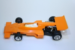 984 Mclaren M16C 1974 J Rutherford COX 3502 Boxed