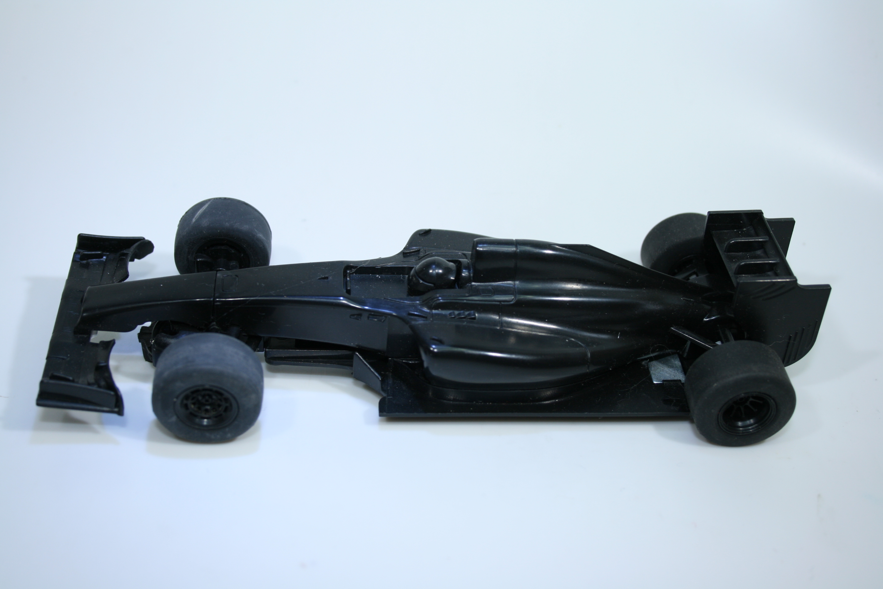 1340 Mercedes W05 Hybrid 2014 L Hamilton Scalextric C3693 Pre Production 2015
