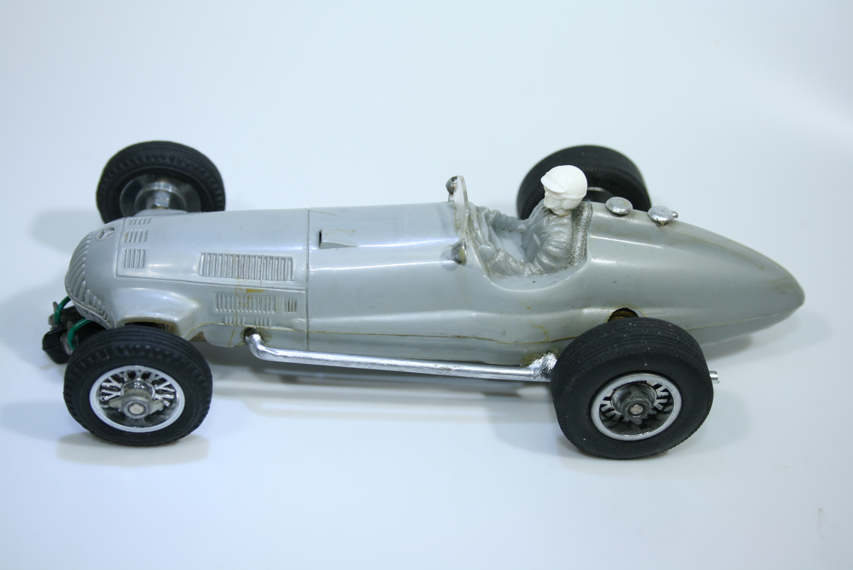1362 Mercedes W154 1938 R Carraciola Strombecker 9510-595 Boxed
