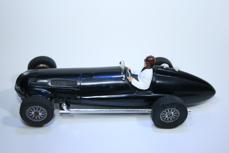 643 Mercedes W154 1938 R Caracciola MRRC 725 1964