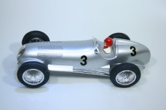1469 Mercedes W125 1937 H Lang MRRC 5071 1966 Boxed