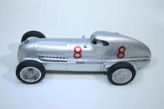 1652 Mercedes Benz W25 1935 R Caracciola TRRC Boxed