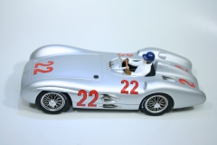 1688 Mercedes-Benz 196S 1954 K Kling Top Slot TOP-7108 Boxed