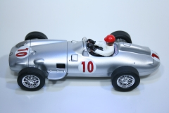 274 Mercedes W196 1955 J M Fangio Cartrix CT0910 2004 Boxed