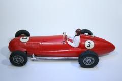 642 Mercedes W154 1938 R Caracciola MRRC 725 1964