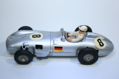 735 Mercedes W196 1955 S Moss Marklin 1300 Boxed