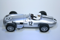 938 Mercedes W196 1955 S Moss Cartrix CT0017 2010 Boxed
