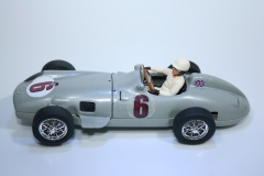 939 Mercedes W196 1955 S Moss Mini Replicas Boxed