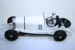 950 Mercedes SSK 1928-32 R Caracciola MMK 74 Boxed