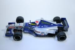 351 Minardi M01 1999 M Gene SCX 6041 1999 Boxed