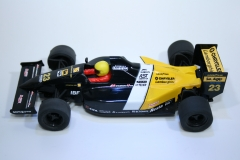 369 Minardi M191B 1991-92 C Fittipaldi SCX 8358 1993 Boxed