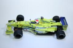 472 Minardi M02 2000 M Gene SCX 6902 2000 Boxed