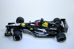 783 Minardi PS01 2001 F Alonso SCX 6070 2001 Boxed