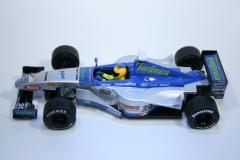 863 Minardi M01 1999 L Badoer Ninco 50199 2000 Boxed