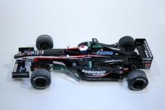 95 Minardi PS03 2003 J Verstappen SCX 6128 2003 Boxed
