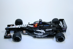 97 Minardi PS01 2001 F Alonso SCX 6194 2001 Boxed